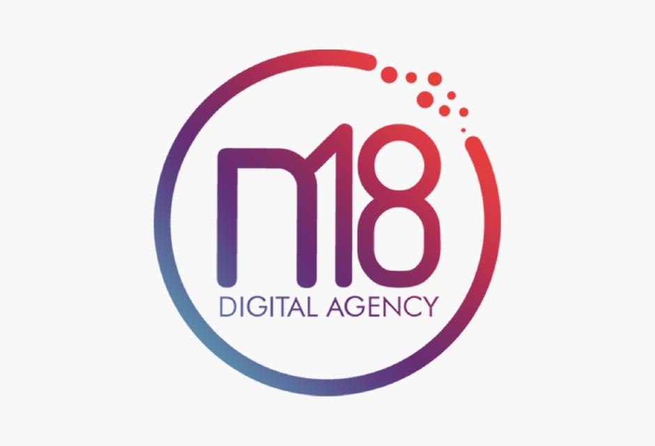 Digital агентство – П18